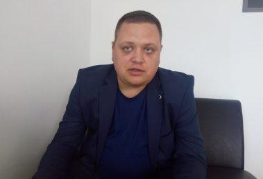 Общинският съветник Йордан Василев