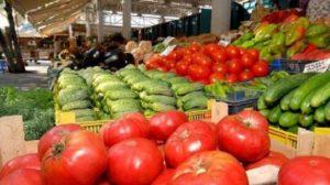 Плодовете и зеленчуците, внос от ЕС, може да поскъпнат