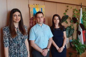 Младши съдии, Окръжен съд Пловдив