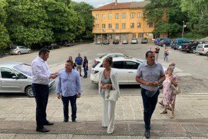 Среща на управници и жители на Брестовица заради мангана във водата