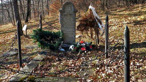 Гробът на Хаджи Димитър