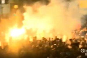 Протестите в Сърбия ескалират