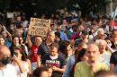 Протестът в София, ден 4