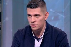 Антон Николов Кадър: bTV