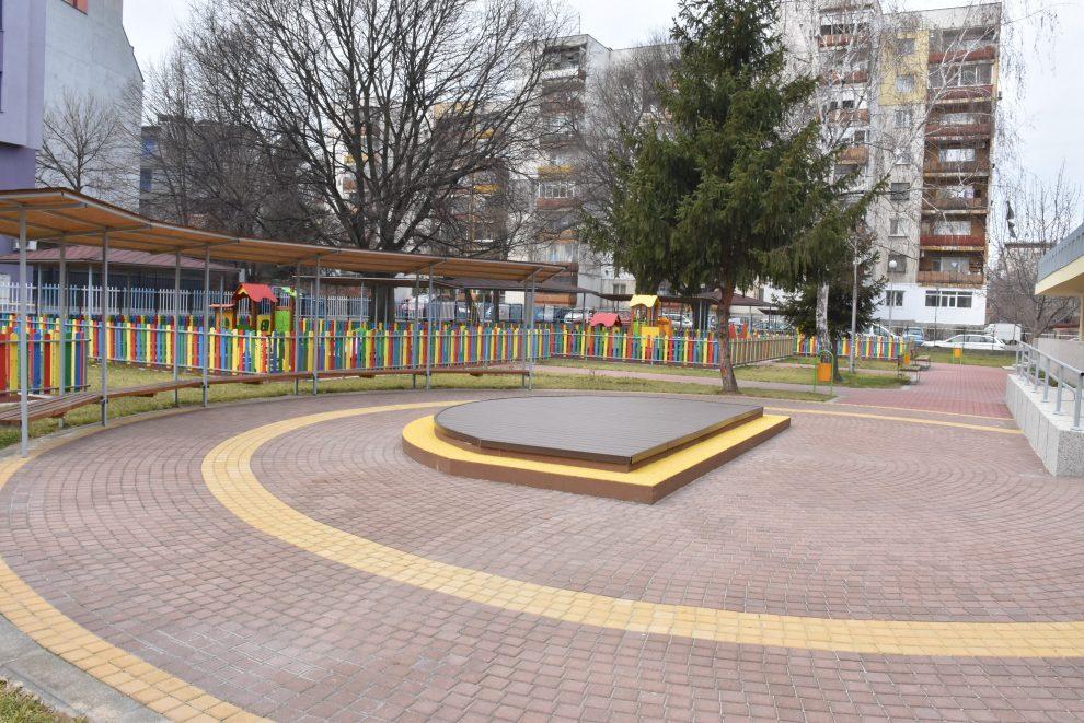 Пясъчниците изчезват от детските градини в Пловдив.