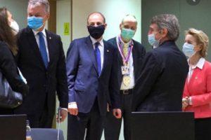 Евролидерите продължават преговорите и днес