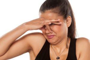 Нетипична миризма означава болест