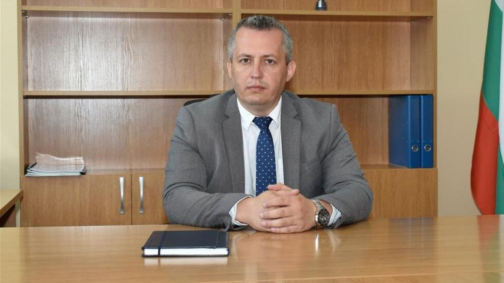 Николай Хаджиев