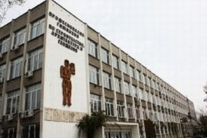 """Изпитът ще се проведе в сградата на ПГ по архитектура, строителство и геодезия """"Арх. Камен Петков"""""""