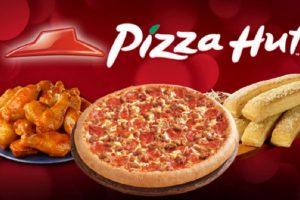 Рizza Нut