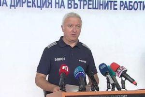 """Комисар Радослав Стойнев - шеф на """"Охранителна полиция"""" в СДВР"""