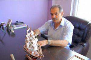 Стоян Сариев