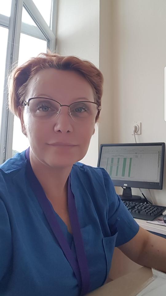 Д-р Веселка Христамян