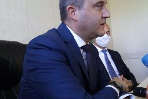 Владислав Горанов е категоричен, че правителството трябва да изкара мандата си