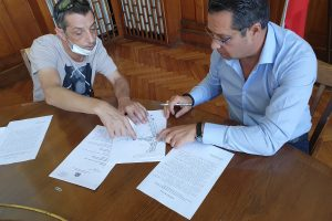 Решенията бяха взети на заседание на Експертния съвет по безопасност на движението.