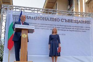 Иван Гешев, главен прокурор на Република България