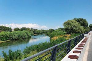 Река Марица също ще бъде обработена.