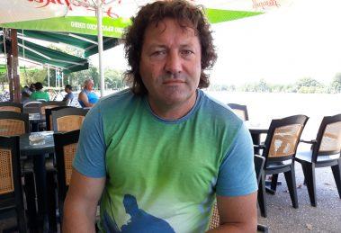 Николай Бухалов