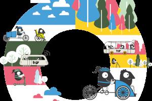 Логото на конкурса