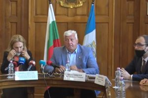 Марияна Николова, Здравко Димитров и Пламен Панов