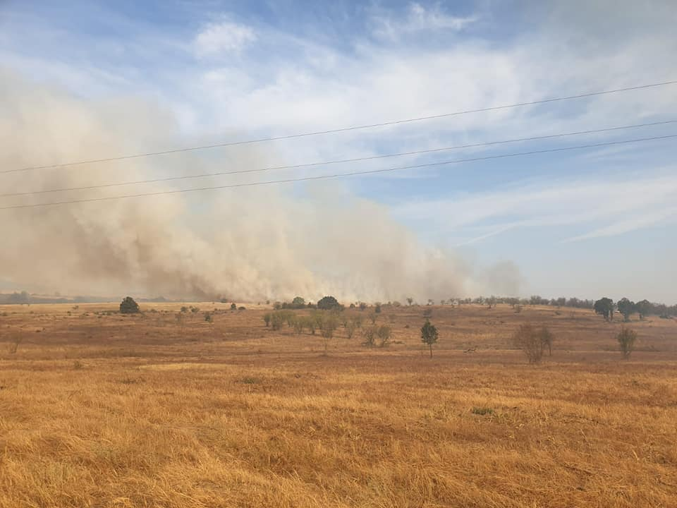 Бедствено положение в община Свиленград