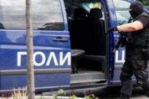 Спецакциите са срещу битовата престъпност