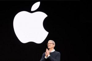 Наистина златна ябълка - 2 трлн долара