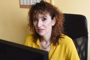 Прокурор Боряна Бецова Снимка: 24 часа