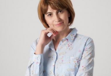 Елена Филева, председател на Общинския съвет в Куклен