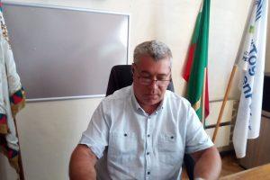 Емил Начев