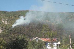 Балканът над Карлово гори Кадър: БНТ