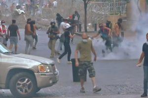 """""""Възмездие, мъст до падането на режима"""", скандираха демонстрантите"""