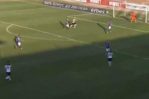 Локото победи Черно море с 2:1.