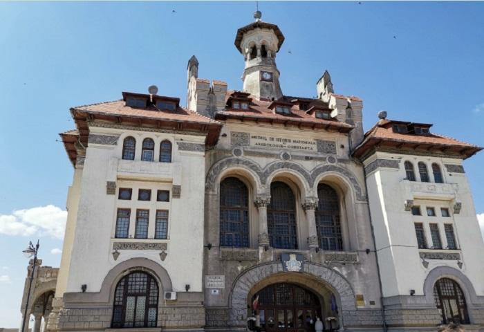 Историческият музей на Констанца