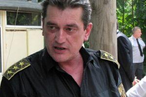 Гл. комисар Никола Николов.