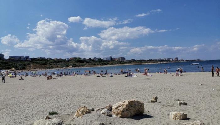 """Плаж ,,Plaja Modern"""", Констанца"""