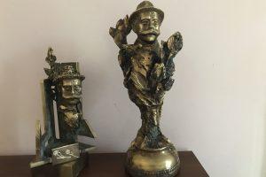 Наградата на името на Люсиен Шевалас
