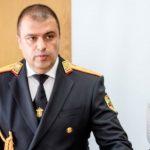 Старши комисар Йордан Рогачев