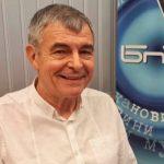 Стефан Софиянски, снимка БНР