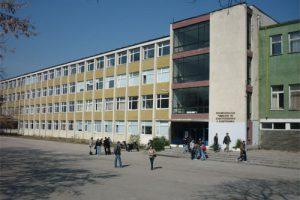 Професионалната гимназия по електротехника и електроника в Пловдив.