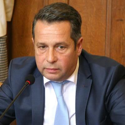 Тодор Чонов