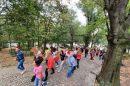 Общинарите впечатляват гражданите със сериозността, с която изкачват Бунарджика, съобщава общинският пресцентър.