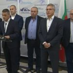 Шестима напускат групата на БСП в парламента