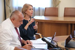 Решението взе Министерският съвет