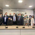Борисов с новите кметове