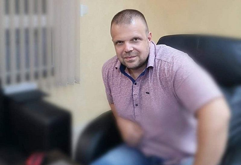 Иван Власев