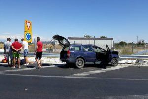 """Катастрофа на """"Голямоконарско шосе"""""""