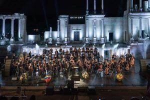 Концертът е тази вечер от 20.00 ч.