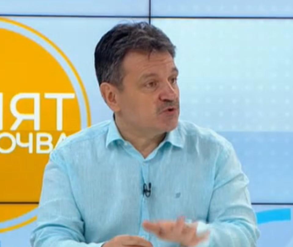 Д-р Александър Симидчиев
