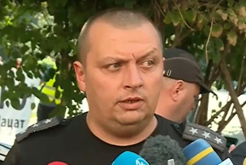 Тони Тодоров, СДВР